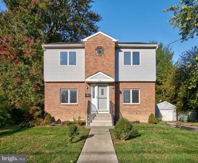 316 Woodland Avenue, Cherry Hill, NJ 08002 - #: NJCD379120
