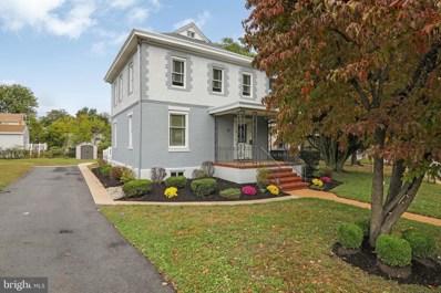 15 Gibbsboro Road, Clementon, NJ 08021 - #: NJCD379234