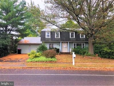 213 Roberts Drive, Somerdale, NJ 08083 - #: NJCD379276