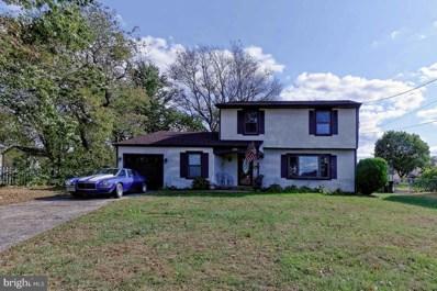 600 E Evesham Road, Glendora, NJ 08029 - #: NJCD379310
