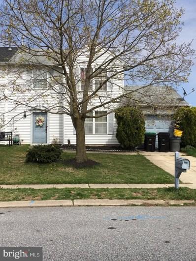 22 Old Orchard Drive, Sicklerville, NJ 08081 - #: NJCD379324