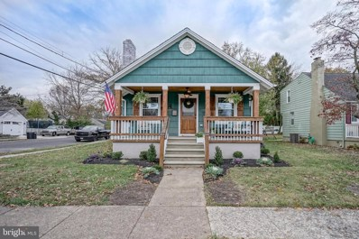1600 W High Street, Haddon Heights, NJ 08035 - #: NJCD379350