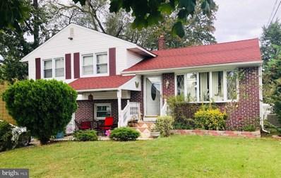 3719 Remington Avenue, Pennsauken, NJ 08110 - #: NJCD379362