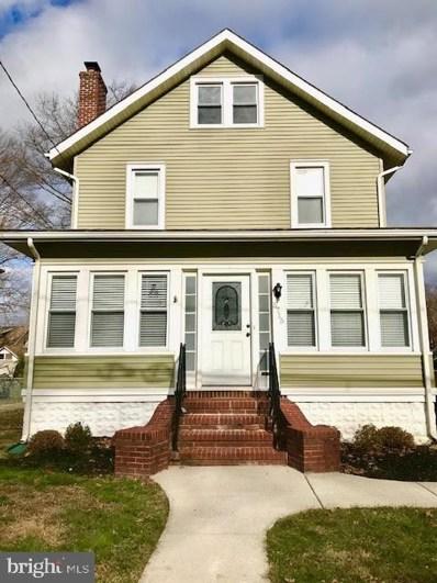 5715 Walnut Avenue, Pennsauken, NJ 08109 - #: NJCD379412