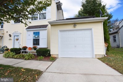 18 Cherry Grove Lane, Sicklerville, NJ 08081 - #: NJCD379466