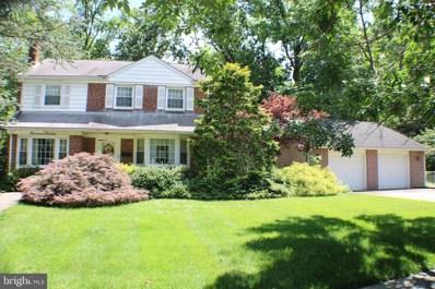 1916 Maple Avenue, Cherry Hill, NJ 08002 - #: NJCD379512