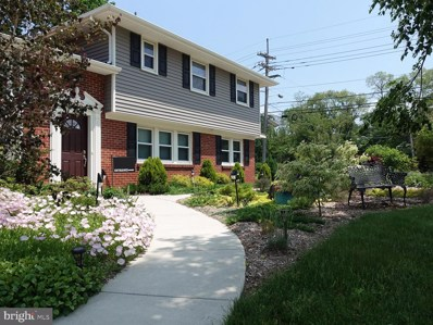 24 N Kings Highway, Cherry Hill, NJ 08034 - #: NJCD379536