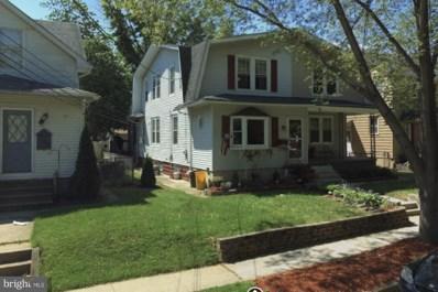 268 Mansion Avenue, Audubon, NJ 08106 - #: NJCD379620