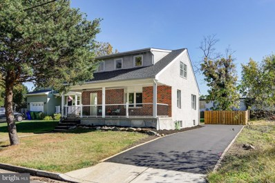 29 Moore Avenue, Cherry Hill, NJ 08034 - #: NJCD379678