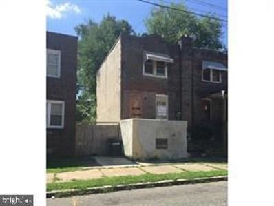 1310 Dayton Street, Camden, NJ 08104 - #: NJCD379712