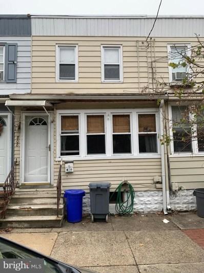 808 Powell Street, Gloucester City, NJ 08030 - #: NJCD379758