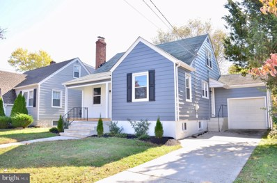 24 4TH Avenue, Mount Ephraim, NJ 08059 - #: NJCD379836