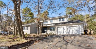 51 Woodstone Drive, Voorhees, NJ 08043 - #: NJCD379924