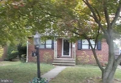14 Sheridan Avenue, Cherry Hill, NJ 08002 - #: NJCD379960