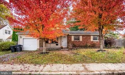 509 Columbia Avenue, Lindenwold, NJ 08021 - #: NJCD380022