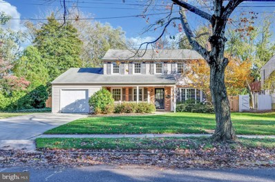 103 Old Orchard Road, Cherry Hill, NJ 08003 - #: NJCD380124