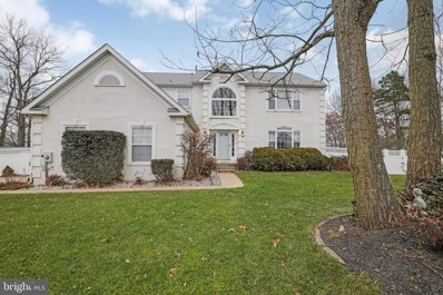8 Gravelly Hill Court, Sicklerville, NJ 08081 - #: NJCD380206