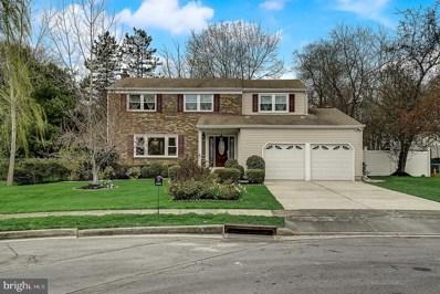 409 Castle Drive, Cherry Hill, NJ 08003 - #: NJCD380328