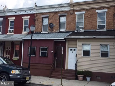 614 N 7TH Street, Camden, NJ 08102 - #: NJCD380388
