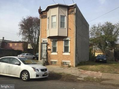 1113 Liberty Street, Camden, NJ 08104 - #: NJCD380488
