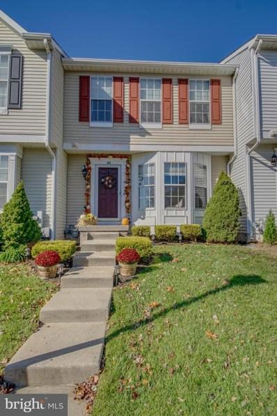 44 Pebble Lane, Blackwood, NJ 08012 - #: NJCD380542