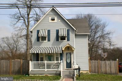 333 N Warwick Road, Magnolia, NJ 08049 - #: NJCD380544