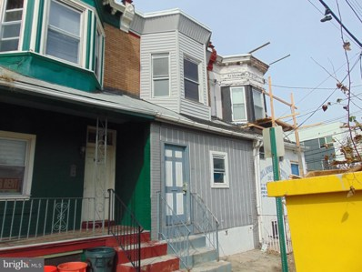 935 N 5TH Street, Camden, NJ 08102 - #: NJCD380564