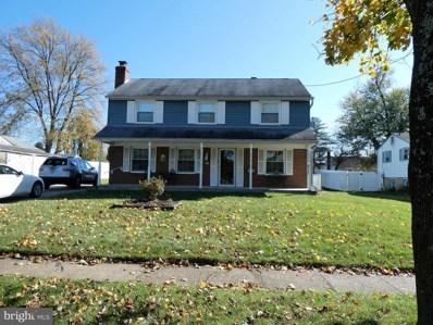 16 Longwood Drive, Stratford, NJ 08084 - #: NJCD380586