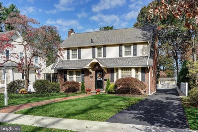 733 W Redman Avenue, Haddonfield, NJ 08033 - #: NJCD380622