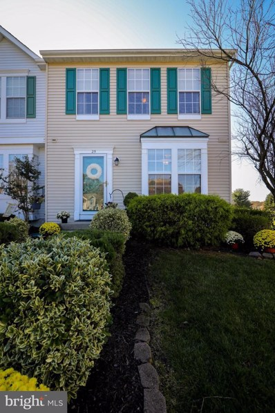 25 Pinehurst Court, Blackwood, NJ 08012 - #: NJCD380714