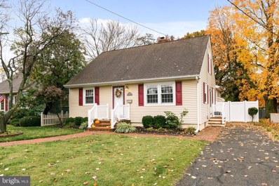 1504 Chestnut Avenue, Haddon Heights, NJ 08035 - #: NJCD380746