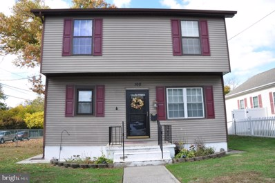100 Harvard Avenue, Gloucester City, NJ 08030 - #: NJCD380770