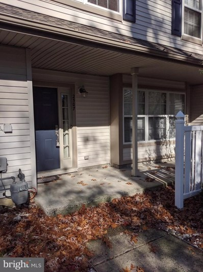 2507 Beacon Hill Drive, Sicklerville, NJ 08081 - #: NJCD380794
