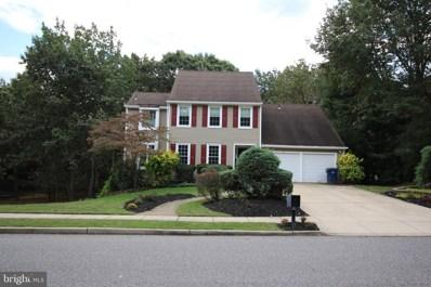 92 Bunning Drive, Voorhees, NJ 08043 - #: NJCD380858