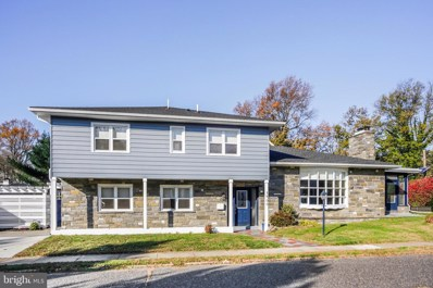 1500 Prospect Ridge Boulevard, Haddon Heights, NJ 08035 - #: NJCD380876