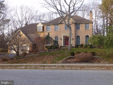 127 Forrest Hills Drive, Voorhees, NJ 08043 - #: NJCD380878