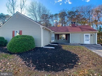 83 Arbor Meadow Drive, Sicklerville, NJ 08081 - #: NJCD380926