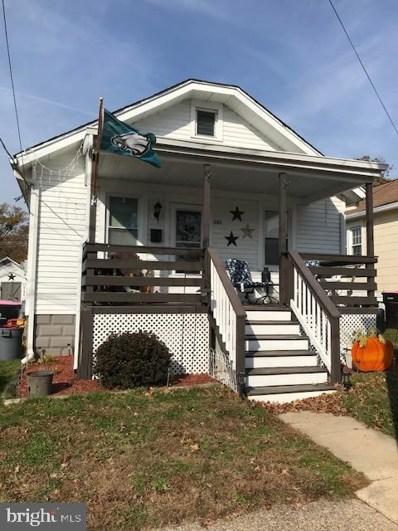121 12TH Avenue, Glendora, NJ 08029 - #: NJCD381004