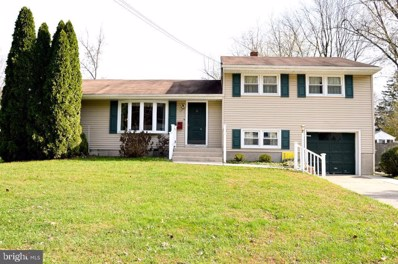 37 Winding Way, Gibbsboro, NJ 08026 - #: NJCD381094