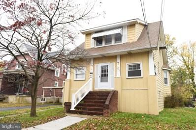 623 Eldridge Avenue, Oaklyn, NJ 08107 - #: NJCD381172