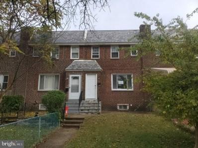 478 Randolph Street, Camden, NJ 08105 - #: NJCD381242