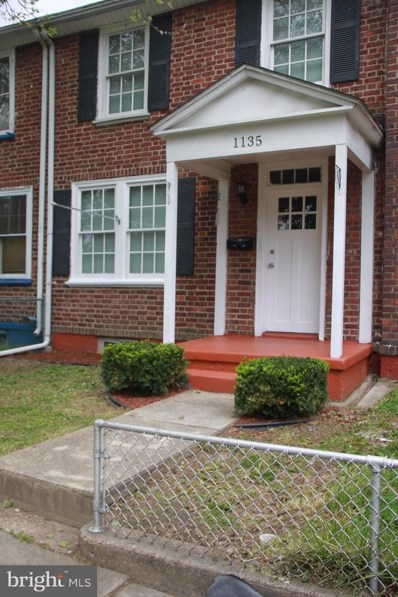 1135 W America Road, Camden, NJ 08104 - MLS#: NJCD381288