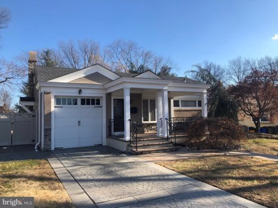 701 Browning, Collingswood, NJ 08107 - #: NJCD381316