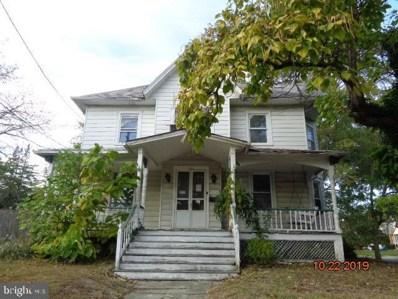 401 W Evesham Avenue, Magnolia, NJ 08049 - #: NJCD381330