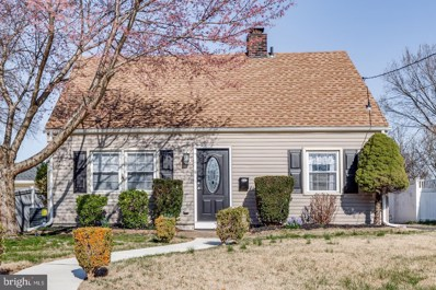 529 Maple Avenue, Audubon, NJ 08106 - #: NJCD381344