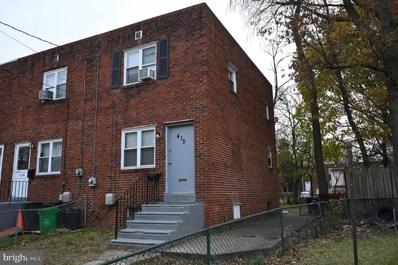 415 Garden Avenue, Camden, NJ 08105 - #: NJCD381390