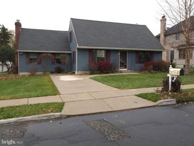 413 Apple Avenue, Blackwood, NJ 08012 - #: NJCD381402