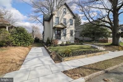 15 Creston Avenue, Audubon, NJ 08106 - #: NJCD381442