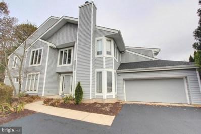 901 Champlain Drive, Voorhees, NJ 08043 - MLS#: NJCD381500