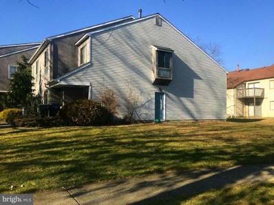 47 Buttonwood Road, Voorhees, NJ 08043 - #: NJCD381504